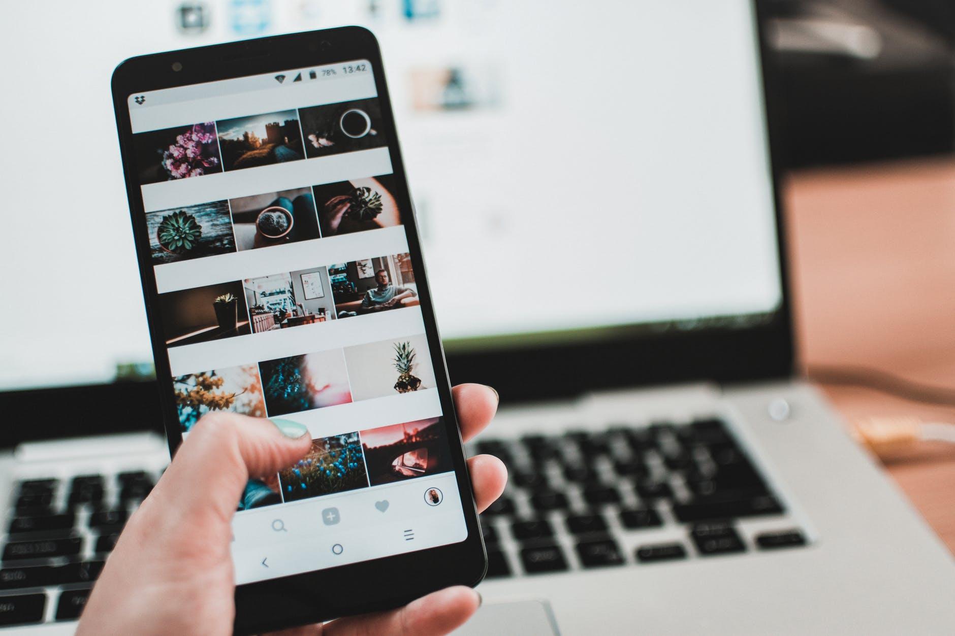 Social media - un tărâm al tuturor posibilităților